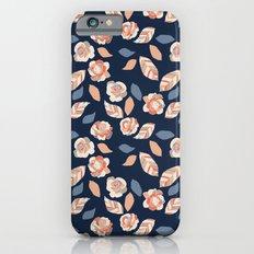 Roses #6 Slim Case iPhone 6
