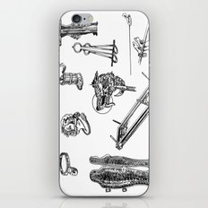 We Do Torture Right  iPhone & iPod Skin