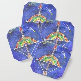 Zodiac Collection: Sagittarius Coaster