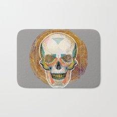 Another Skull Bath Mat