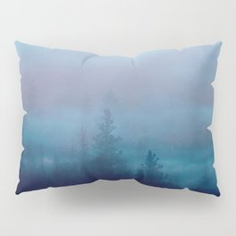 Mystic Forest Pillow Sham