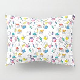 memphis square Pillow Sham