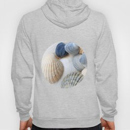 Just Sea Shells Hoody