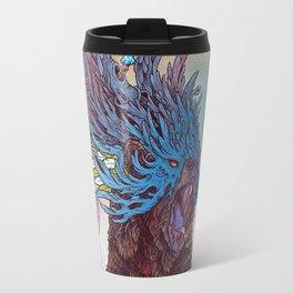 Journeying Spirit (Bear) Travel Mug
