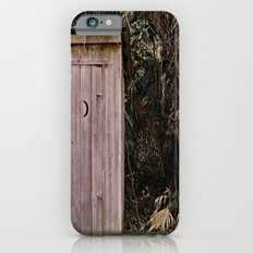COMING  OUT iPhone 6s Slim Case