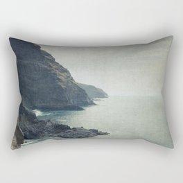 Wild Coast - La Palma Rectangular Pillow