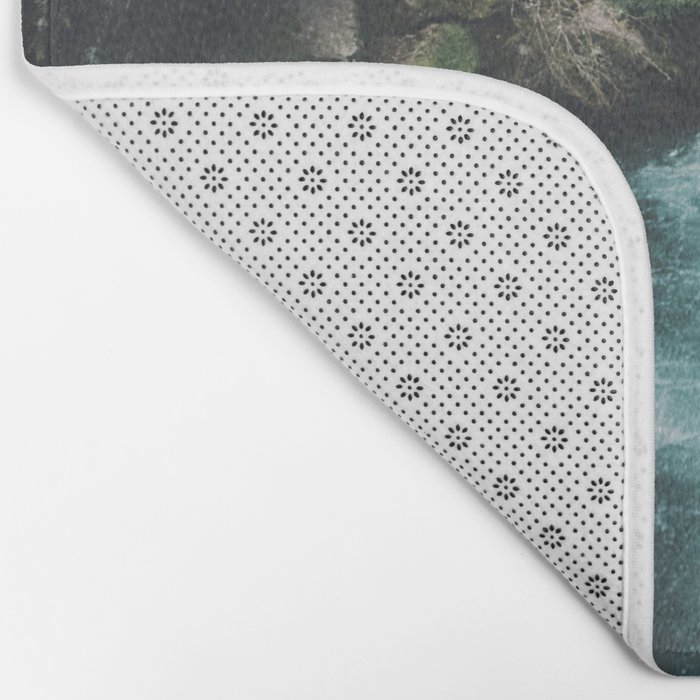 Avalanche Creek Bath Mat