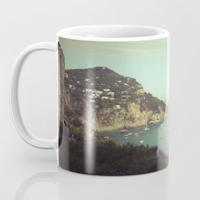 Amalfi coast, Italy 2 Coffee Mug