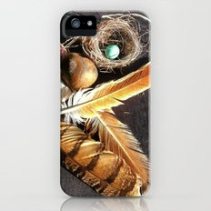 From the Wild iPhone (5, 5s) Slim Case