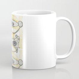 Road Curves Coffee Mug