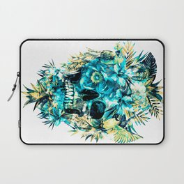 Momento Mori IV Laptop Sleeve