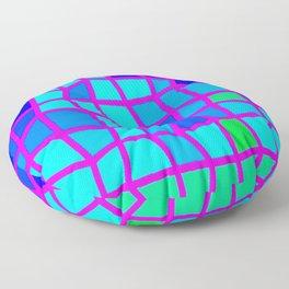 ELIB MOSAIK Floor Pillow