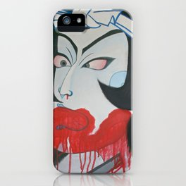 Sojuro Remastered iPhone Case