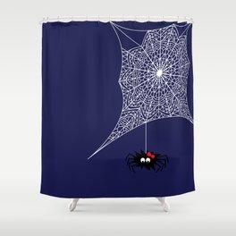 Web designer Shower Curtain