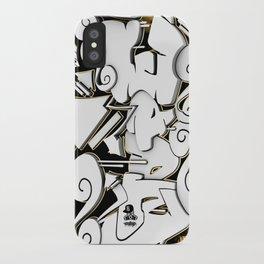 """""""NOPE"""" iPhone Case"""