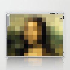PIXELEON-Monalisa Laptop & iPad Skin