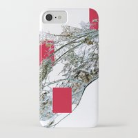 mew iPhone & iPod Cases featuring MEWLING MEW     by Happy Holidays!