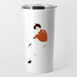 Cruyff Travel Mug