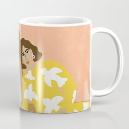 Crystal Visions Coffee Mug