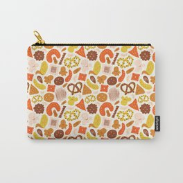 Snacks Carry-All Pouch