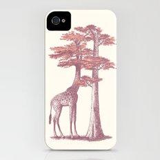 Fata Morgana Slim Case iPhone (4, 4s)