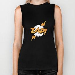 ZAp! Biker Tank