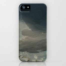 OCTOVER / Album Art iPhone Case