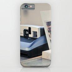 Never Ending Polaroid Slim Case iPhone 6s