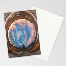 Sky's Eye Stationery Cards