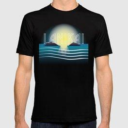 Lanikai Sunset T-shirt