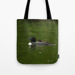 Loo-Ber Tote Bag