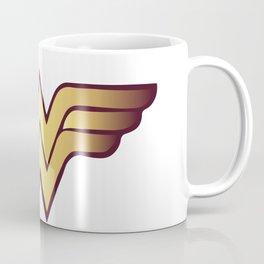 Wonder Wome Coffee Mug