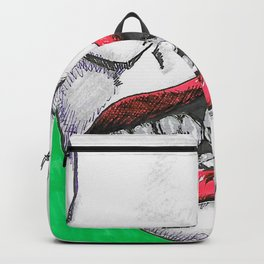 Crooked Backpack