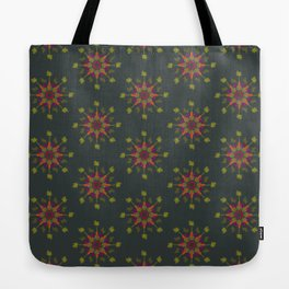 Vegetable Medley Tote Bag
