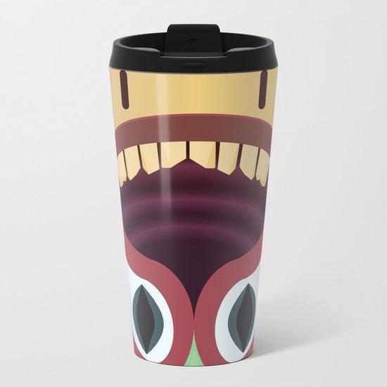 Doble face zero Metal Travel Mug