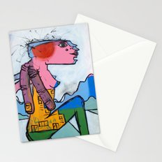 Activation Station Stationery Cards
