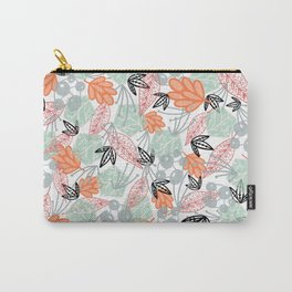 pentagon flower system Carry-All Pouch