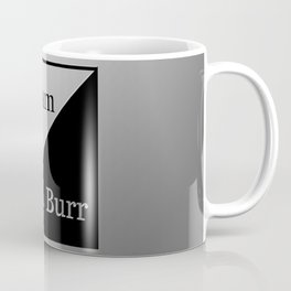 A. Ham / A. Burr Coffee Mug
