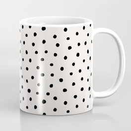 Perfect Polka Dots Coffee Mug