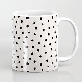Perfect Polka Dots Coffee Mug