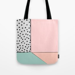 that's so 80's - Holly's home Tote Bag