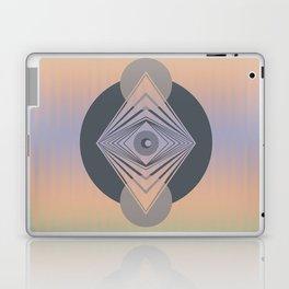 HYPER LIGHT, HYPNOTEYEZ Laptop & iPad Skin