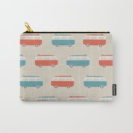 VW Bus & Surfboard Carry-All Pouch