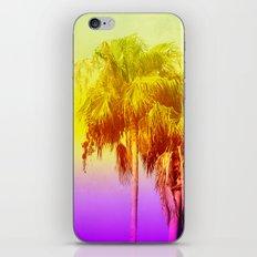 Summer Love (2) iPhone & iPod Skin