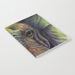 Elephaceted Notebook