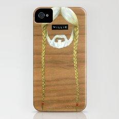 Willie & Snoop Slim Case iPhone (4, 4s)