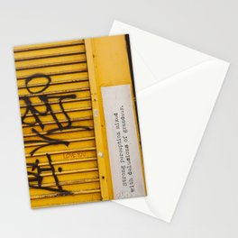 East Village Love Stationery Cards