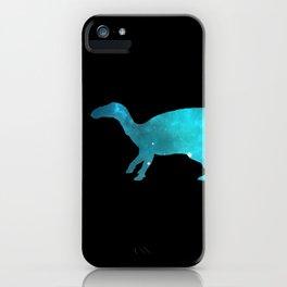 Iguanodon iPhone Case