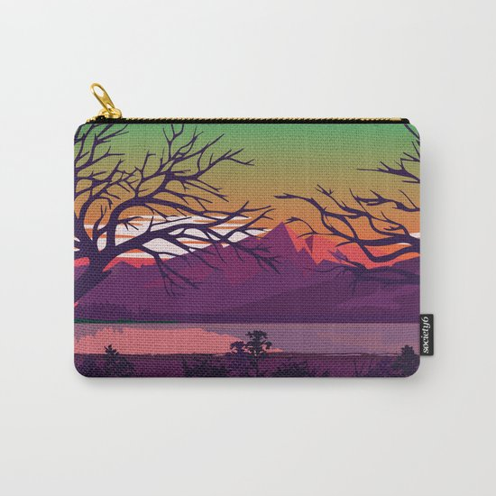 My Nature Collection No. 12 Carry-All Pouch