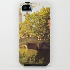 Central Park Tough Case iPhone (5, 5s)